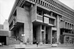 Resultado de imagen de boston city hall architecture