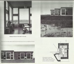 Resultado de imagen de school nagele van eyck