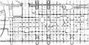 Resultado de imagen de kahn philadelphia plan