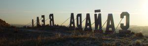 Resultado de imagen de LA Cañada Real