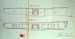Resultado de imagen de casa de los lagartos madrid